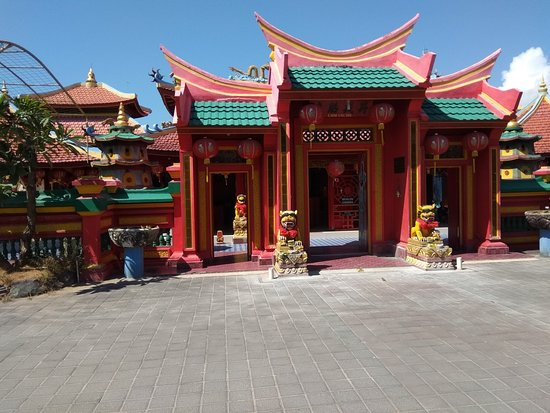 Caow Eng Bio Chinese Buddhist Temple