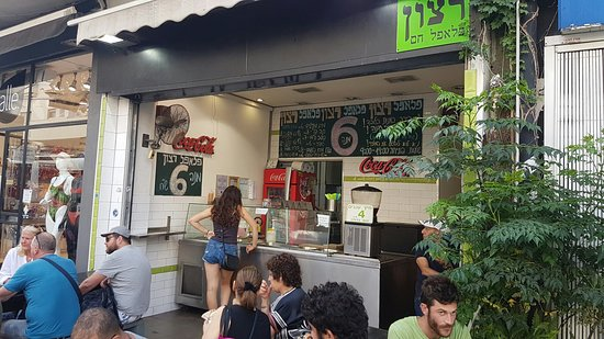 Distrito de Tel Aviv, Israel: 20180521_181317_large.jpg
