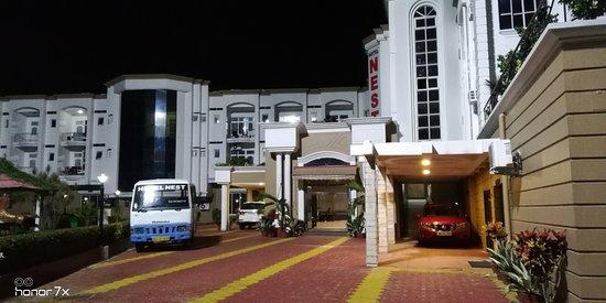 Hotel Nest照片