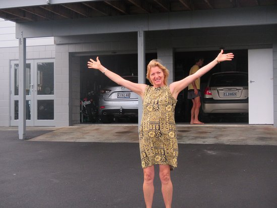 Leigh, New Zealand: Mrs, Penny, thank you, friend!