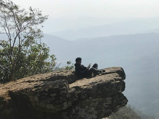Aizawl, Ấn Độ: Phulpui
