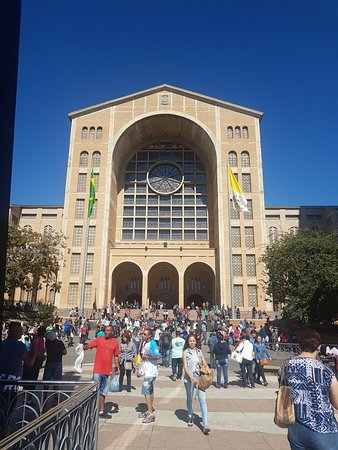 National Sanctuary of Our Lady of Aparecida Φωτογραφία