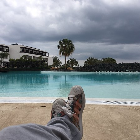 Secrets Lanzarote Resort & Spa Photo