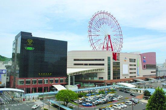 鹿儿岛Amu购物广场