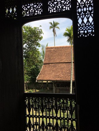 Pantai Penarik, Malaysia: Terrapuri Heritage Village