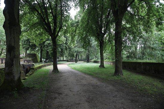 Porte des Allemands照片