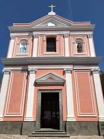 Chiesa dei Santi Gioacchino e Anna