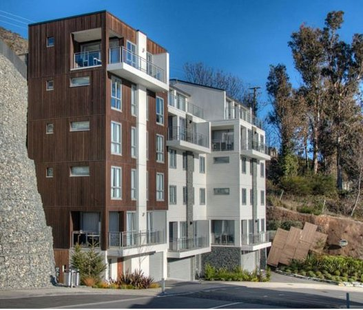 Review Apartments: Queenstown Village Apartments: 2018 Prices & Reviews (New