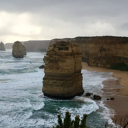 Zdjęcie Small-Group Great Ocean Road Tour Experience with Eureka Skydeck Admission