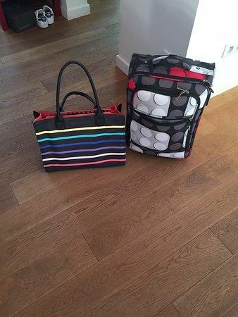 easyJet: ma valise et mon sac à main à 60 €uro resté à Parsi