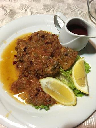 Sumqayit, Αζερμπαϊτζάν: Dinner