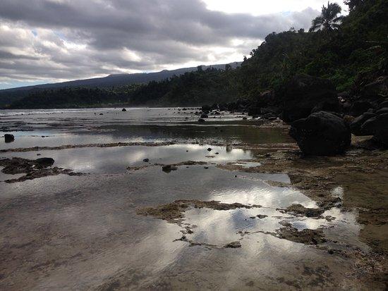 Taveuni Island, Fiji: Breath-taking scene.