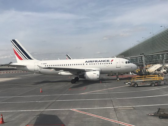 Air France Φωτογραφία