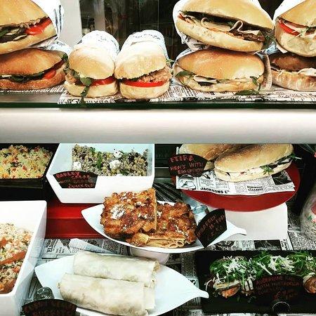 The Ladybird Gourmet Store照片