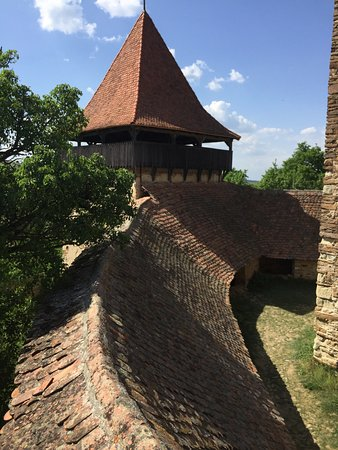 4-Day Private Tour in Transylvania from Bucharest: Fortified Church