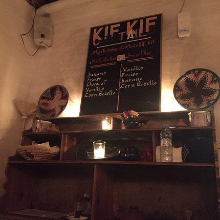 Café Kif Kif Φωτογραφία