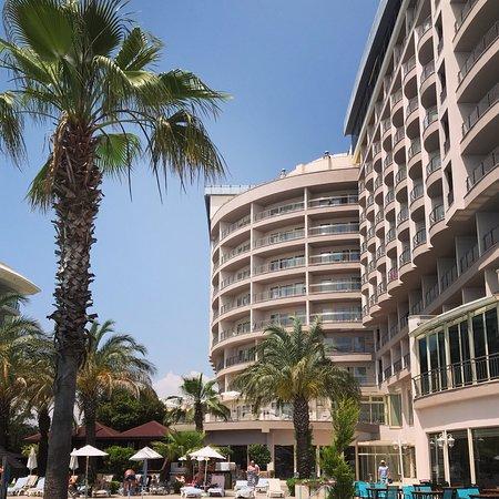 Liberty Hotels Lara Φωτογραφία