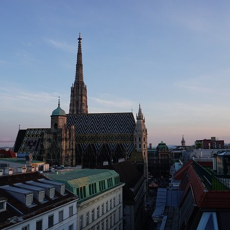 Lamee Rooftop Bar (Vienna) - 2018 All You Need to Know ...