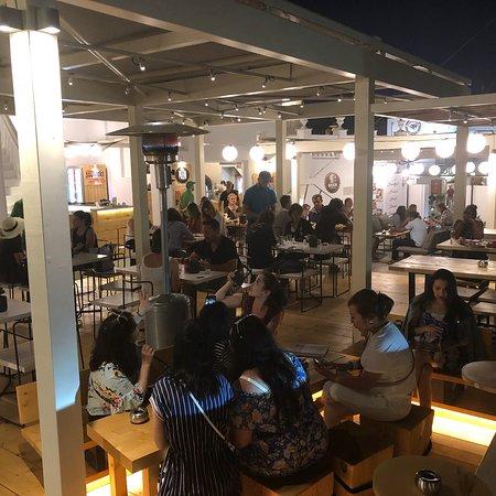 Fabrica Food Mall