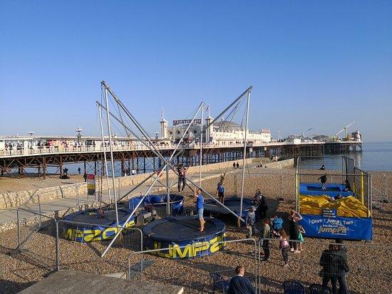 Brighton Palace Pier: Pier