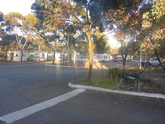 Acclaim Gateway Caravan Park Εικόνα