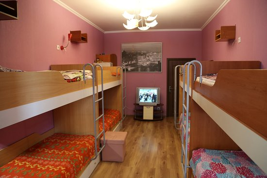 Gastroler Hostel: Женский