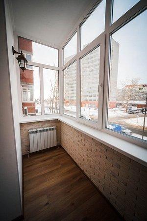 Gastroler Hostel: Мужской