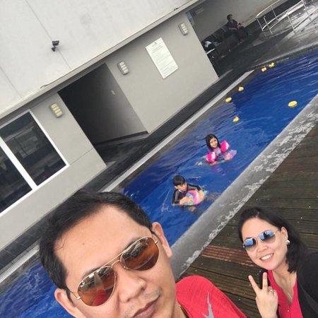 Acacia Hotel Manila-bild