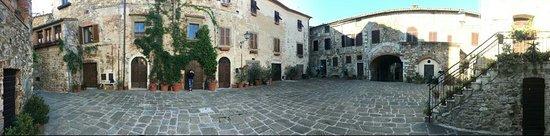 Uno dei borghi più belli d'Italia