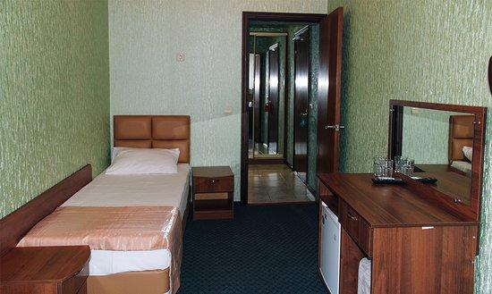 Korsar Hotel: Одноместный номер Стандарт
