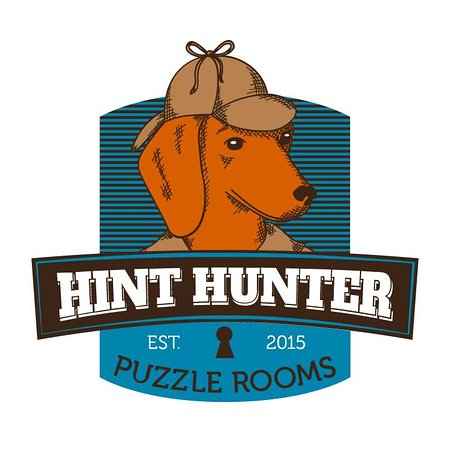 ‪Hint Hunter Puzzle (Escape) Rooms‬