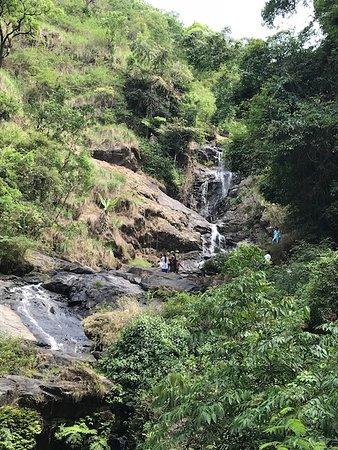 Iruppu Falls - Picture of Iruppu Falls, Kodagu (Coorg