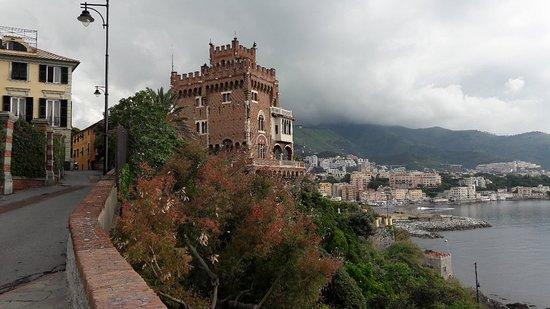 Rocca Tirrena