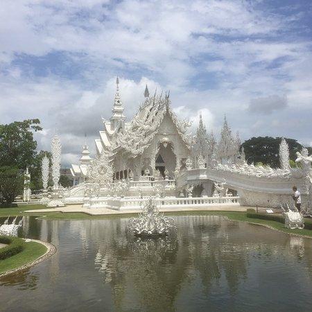 Wat Rong Khun : photo0.jpg