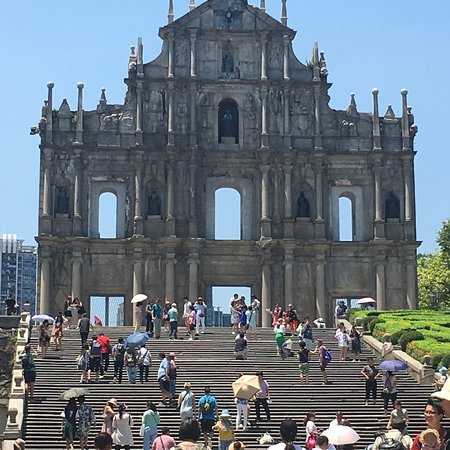 Ruins of St. Paul's: photo0.jpg