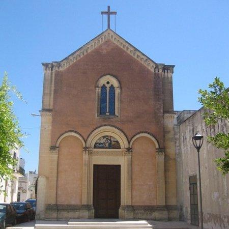 Chiesa del Sacro cuore di Gesu