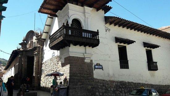Centro Historico De Cusco: IMG-20180514-WA0030_large.jpg