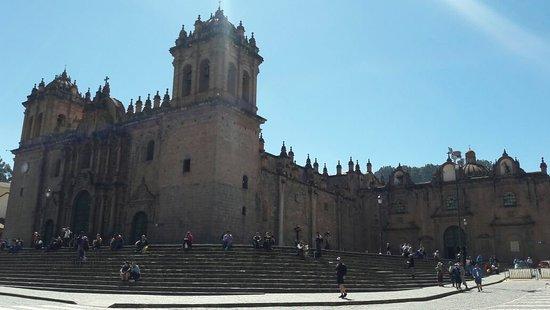 Centro Historico De Cusco: IMG-20180514-WA0022_large.jpg