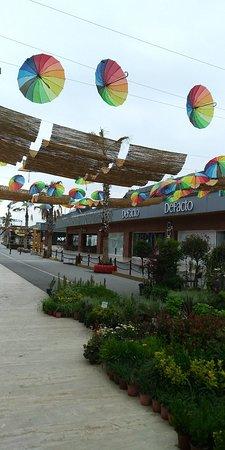 Historic Areas of Istanbul: Viaport Marina AVM Tuzla