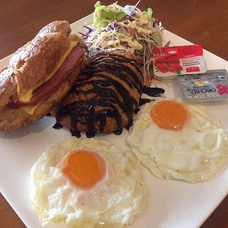 Yada Cafe: Yada Cafe