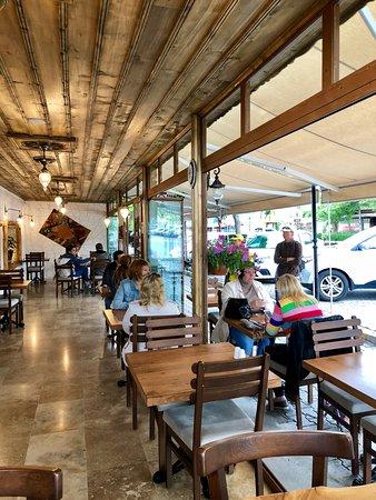 Mozaik Restaurant