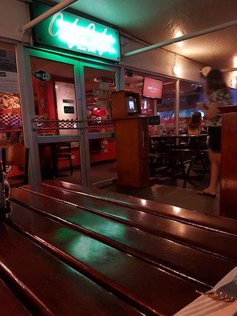 CafeCafe Since 1992: el lugar es agradable