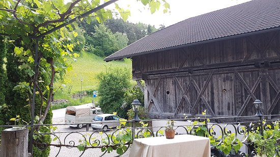 Gasthof Zu Tschötsch照片