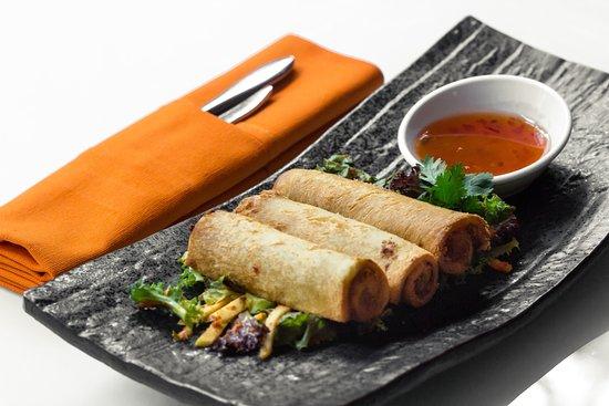 Mojo Cafe on Dong Khoi: Mojo's New Food Menu