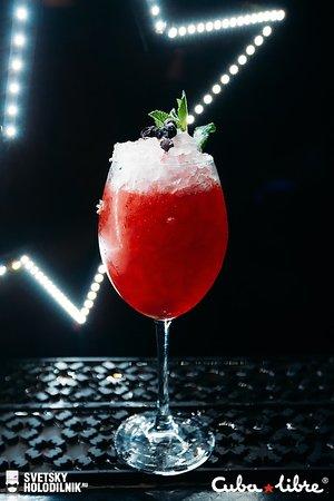 Cuba Libre bar: Коктейли