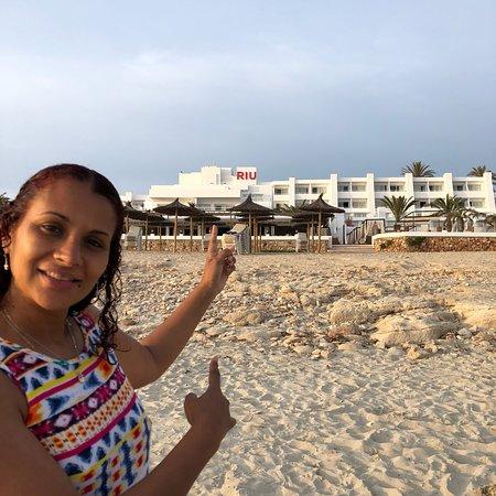 Bilde fra Hotel Riu La Mola