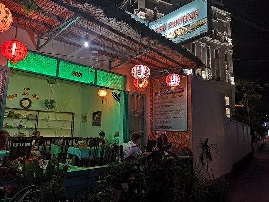 Thu Phuong Restaurant: IMG_20180521_194130_large.jpg