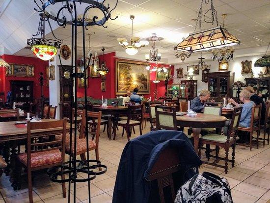 Bilde fra Kunst-Cafe-Antik