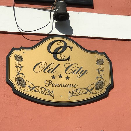 Old City Pension : photo0.jpg