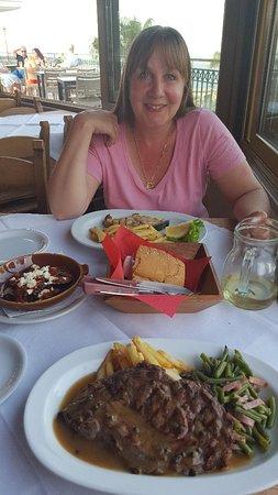 Gerani, اليونان: 20180520_170605_large.jpg